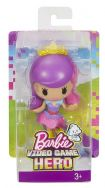 Barbie Video Game Hero Junior Doll - Skating Friend